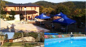 Hotel para grupos en Ponferrada, alojamiento grupos en el Bierzo; alojamiento grupos en las médulas
